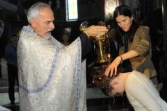 Slikanje krstenja 12