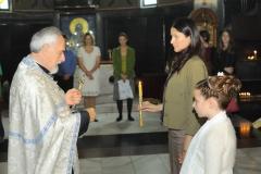 Slikanje krstenja 16