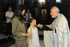 Slikanje krstenja 17