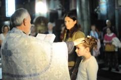 Slikanje krstenja 6