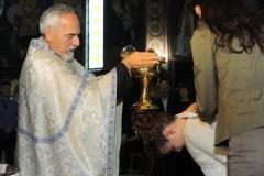 Slikanje krstenja 13