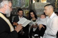 Slikanje krstenja 29