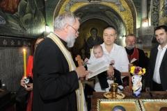 Slikanje krstenja 31