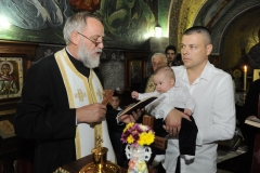 Slikanje krstenja 32