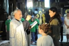 Slikanje krstenja 7