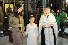 Slikanje krstenja 9